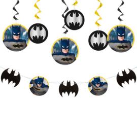 Batman versierset 7-delig
