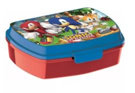 Sonic The Hedgehog broodtrommel