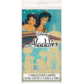 Disney Aladdin tafelkleed 137 x 213 cm.