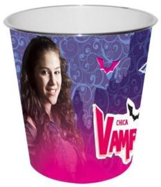 Disney Chica Vampiro prullenbak