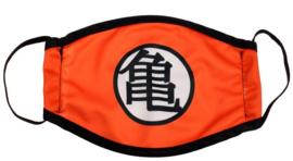 Dragon Ball mondmasker 12+ (herbruikbaar)