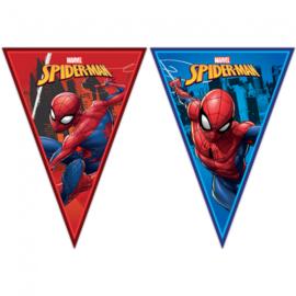 Spiderman vlaggenlijn Team Up 2,3 mtr.