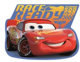 Disney Cars placemat