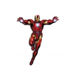 Avengers Assemble Iron Man hangdecoratie 100 cm.