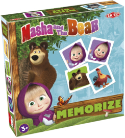 Masha and the Bear cadeau artikelen