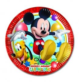 Disney Mickey Mouse feestartikelen