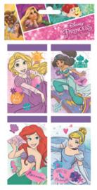 Disney Princess uitdeel notitieboekjes 8 st.