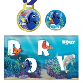 Disney Finding Dory partygame