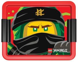 Lego Ninjago broodtrommel