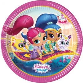 Shimmer and Shine feestartikelen