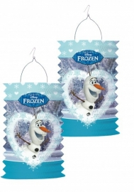 Disney Frozen Olaf lampion 28 cm.