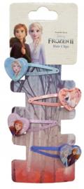Disney Frozen 2 haarspeldjes 4 st.