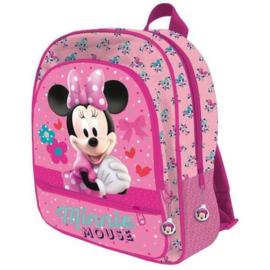 Disney Minnie Mouse rugzak 41 x 33 x 12 cm.