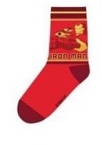 Avengers Iron Man sokken mt. 23-26