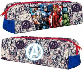 Avengers etui 22 x 7,5 x 7,5 cm.