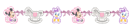 Disney Baby Minnie Mouse slinger 1,1 mtr.