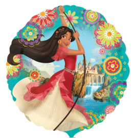 Disney Elena of Avalor folieballon ø 43 cm.