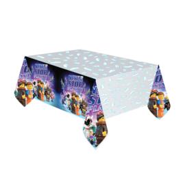 Lego tafelkleed Never Stop Playing 180 x 120 cm.