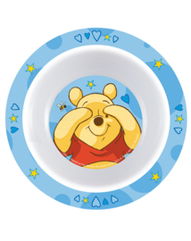 Disney Winnie de Poeh melamine schaaltje