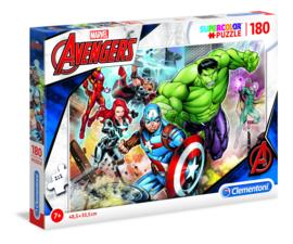 Avengers puzzel 180 stukjes