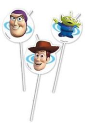 Disney Toy Story rietjes 6 st.