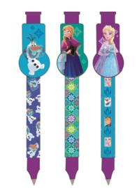 Disney Frozen uitdeel pennen 3 st.