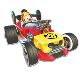 Disney Mickey Mouse and the Roadster Racers hangdecoratie set