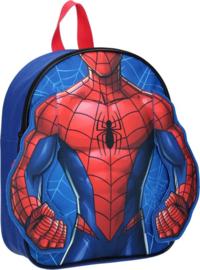 Spiderman rugzak Be Amazing 31 x 25 cm.