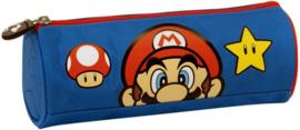 Super Mario bros etui 22 x 8 cm.
