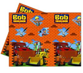 Bob de Bouwer tafelkleed 120 x 180 cm.