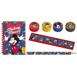 Disney Mickey Mouse uitdeelspeelgoed 16 st.