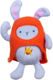 Bing Hoppity Voosh knuffel 16 cm.