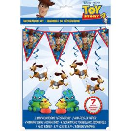 Disney Toy Story 4 versierset