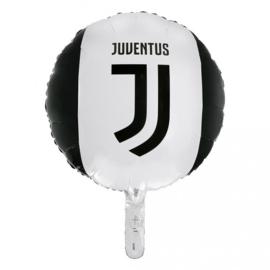 Juventus folieballon ø 43 cm.