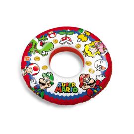 Super Mario Bros zwemring ø 50 cm.
