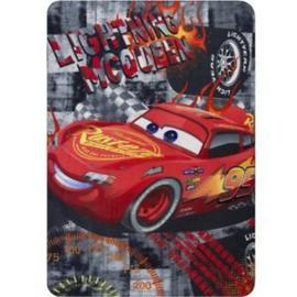 Disney Cars fleecedeken Lightning McQueen 100 x 150 cm.