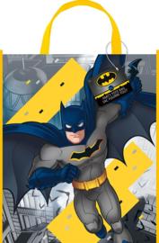 Batman cadeau tasje 33 x 28 cm.