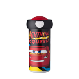Disney Cars Mepal schoolbeker Go 300 ml.