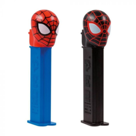 Spiderman PEZ p/stuk
