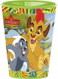 Disney The Lion Guard drinkbeker 260 ml.