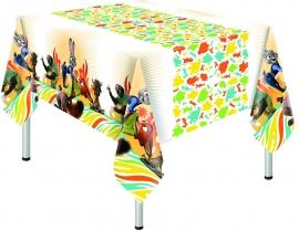 Disney Zootropolis tafelkleed 120 x 180 cm.