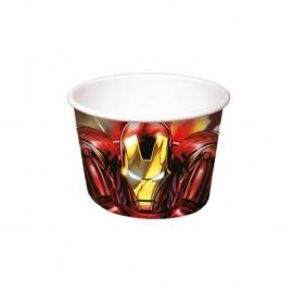 Avengers Assemble ijs- dessertschaaltjes 8 st.