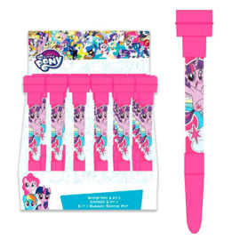 My Little Pony 3 in 1 pen