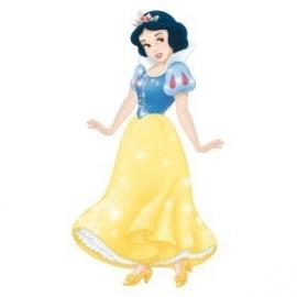 Disney Princess Sneeuwwitje hangdecoratie 100 cm.