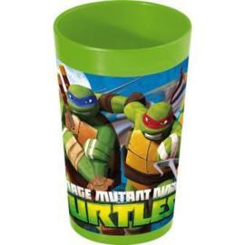 Ninja Turtles drinkbeker 270 ml.