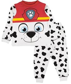 Paw Patrol Marshall pyjama mt. 92