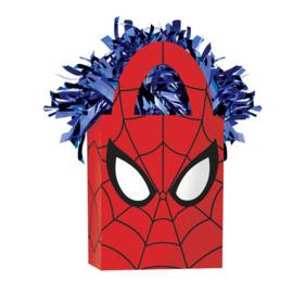 Spiderman ballongewicht 156 gr.