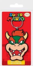 Super Mario Bros sleutelhanger Bowser