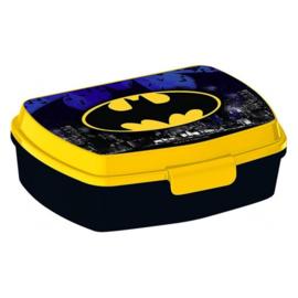 Batman broodtrommel