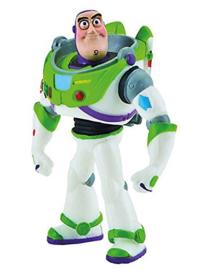 Disney Toy Story Buzz Lightyear taart topper decoratie 9,3 cm.